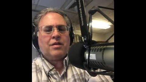 Charles Moscowitz: LIVE Mon - Fri 12-1 pm ET