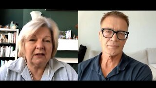 """Dr Sherri Tenpenny and Dr Andrew Wakefield Discuss The """"Vaccine"""""""
