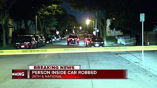 Police investigating multiple armed robberies on Milwaukee's south side