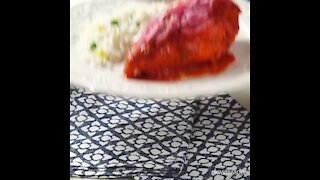 Chicken Pibil