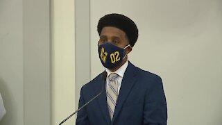 Mayor Scott wants to reform Baltimore's procurement system