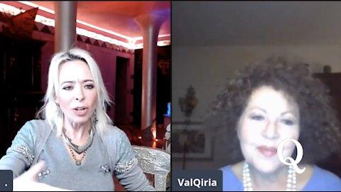 U.S. Corp vs USA come repubblica - intervista di Eleonora Fani a ValQiria 2 febbraio 2021