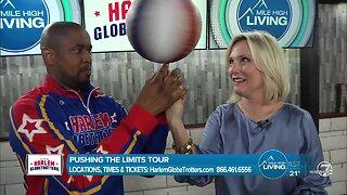 Harlem Globetrotters - Pushing the Limits Tour