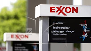 Connecticut Files Suit Against Exxon Mobil On Climate Change