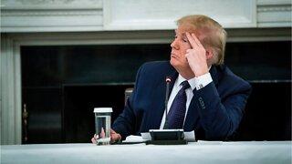 Nancy Pelosi Calls Trump 'Morbidly Obese'