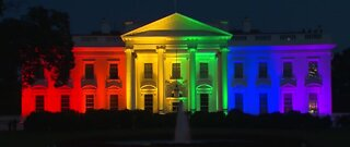 5 years since same-sex marriage was legalized