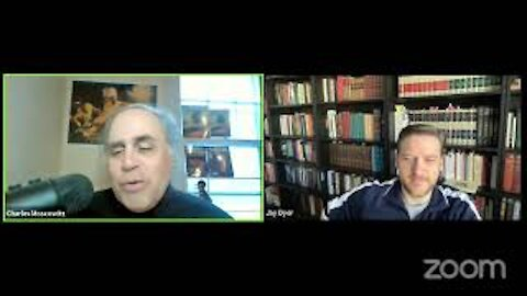 Jay Dyer and Charles Moscowitz on the mainstreaming of Satanism