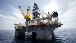House Passes Bills To Ban Offshore Drilling