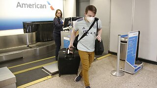 More U.S. Airlines Will Require Passengers To Wear Face Masks