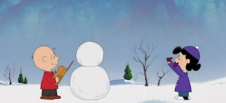 'The Snoopy Show' debuts on Apple TV+