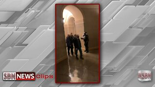 Capitol Building Footage - Judgement Day - 2208
