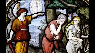 Genesis part 9 - Crucifixional Life Stream