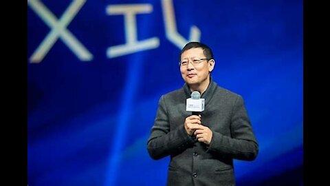 China Owns US Politicians Runs Big Tech & Wall St