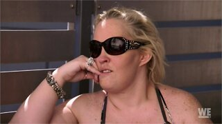 Mama June Tests Positive For Cocaine
