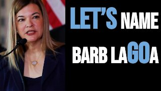 Barbara Lagoa is the Only Right Choice for the Supreme Court