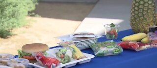 BACK TO SCHOOL: Clark County School District offering free meals for all students next school year