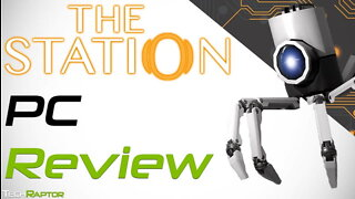 The Station - Review   Short And Sweet