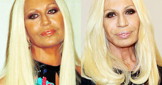 Male To Female Plastic Surgery Abominations.