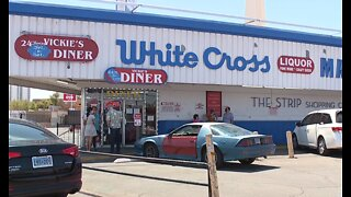 Vegas staple Vickie's Diner closing after 50+ years