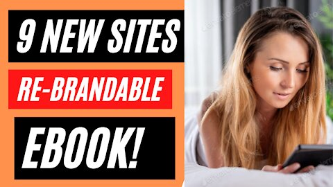 """9 New Classified Ad Sites Added to Free Ebook """"List of 34 High Traffic Classified Ad Sites.."""""""