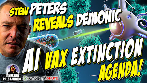 BRILLIANT Stew Peters Interview That Will SHAKE THE WORLD! The True Enemies Of Humanity Are EXPOSED!