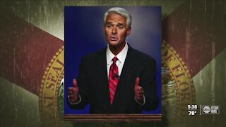 Crist looking to be governor again