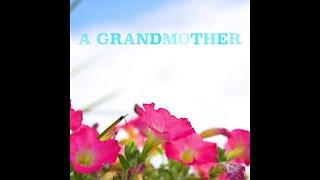 A grandmother thinks about her grandchildren [GMG Originals]