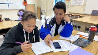 California Program Helps Students Navigate Remote Learning Struggles