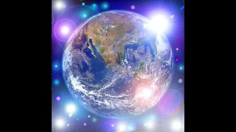 Planetary Update May 2021