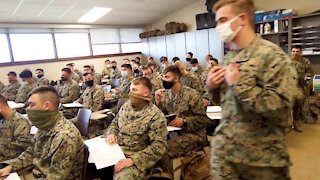 10/01/2020 CLB-2 Mountain Communications Course