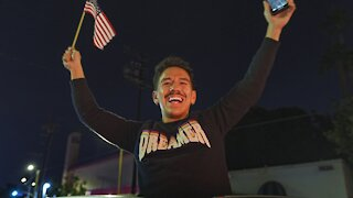 House Approves 'Dreamers' Bill