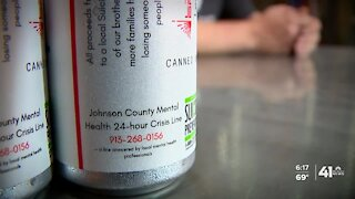 Personal loss prompts Lenexa couple to brew beer for suicide prevention