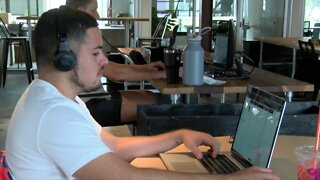 Grant program in West Palm Beach helping small businesses survive