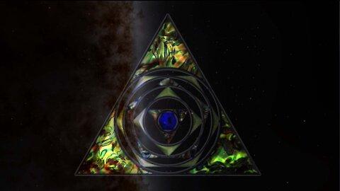 [Gal]activate & Center Dark Matter Meditation