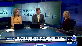 Denver Scholarship Foundation's Annual Gala features founder of Harlem Children's Zone