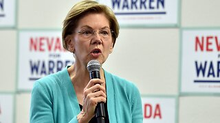 Warren Campaign Opened $3 Million Line Of Credit In January