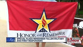 Honor & Remember