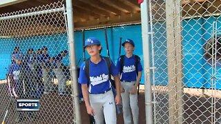 Whitefish Bay Little League team advances