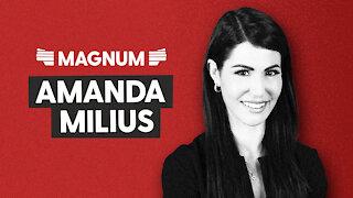 The Plot Against the President with Amanda Milius