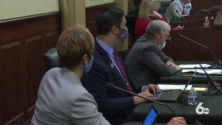 COVID-19 liability bill passes House