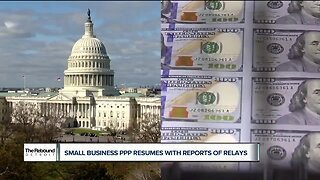 The Rebound Detroit: Small businesses finding financial help through Fintech companies
