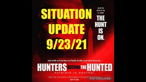 SITUATION UPDATE 9/23
