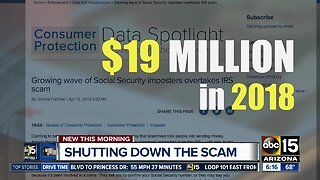 2 scams to watch out for right now