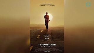Terminator: Dark Fate Trailer Released Online