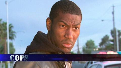 IDentity Crisis, COPS TV SHOW