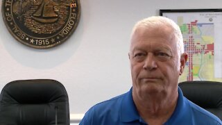 Okeechobee mayor discusses decision not to pass Pride month proclamation