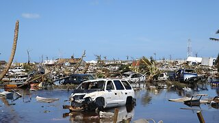 Death Toll In Bahamas Rises To At Least 44 As Dorian Recovery Starts