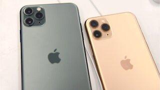 Apple Testing Foldable iPhone