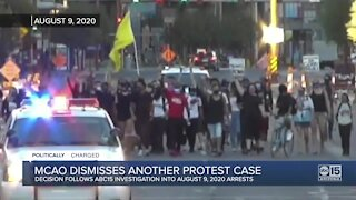Charges dropped against Bruce Franks Jr., 11 other protesters following ABC15 investigation