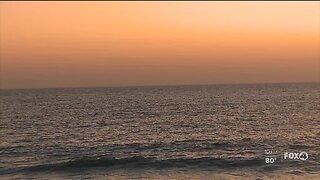 Collier County beaches re-open